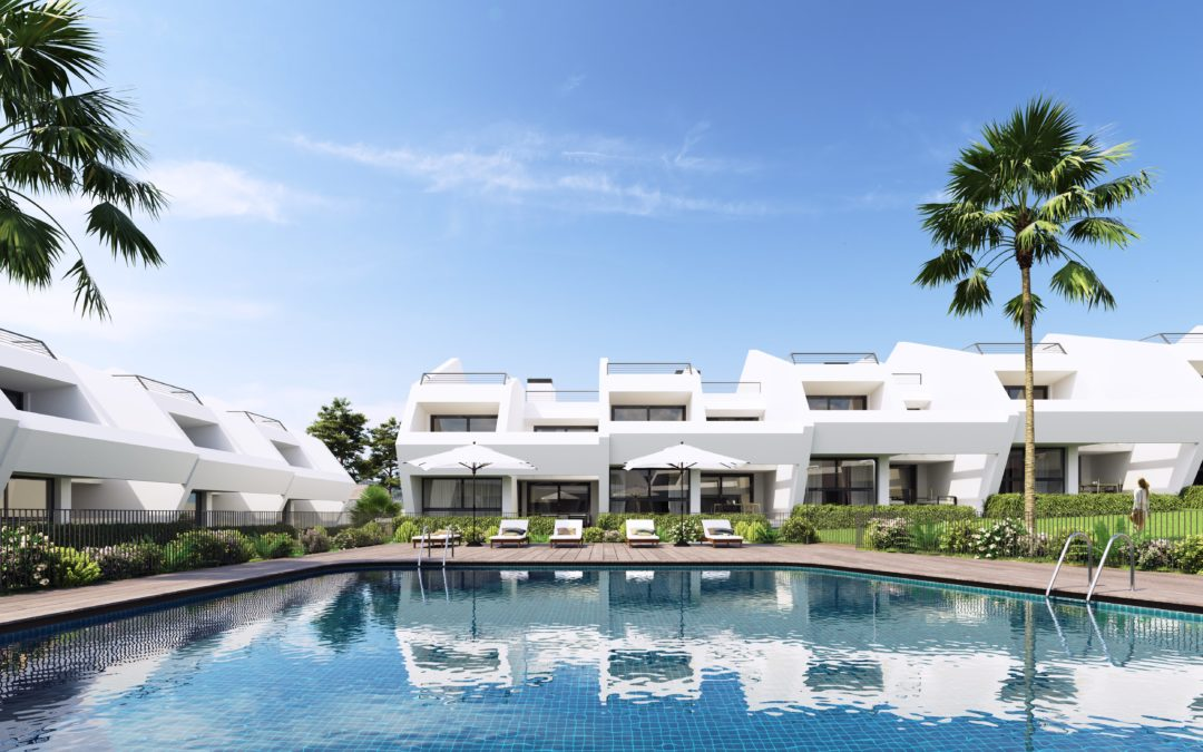Residencial Serenne en Vistahermosa Norte, viviendas unifamiliares de lujo