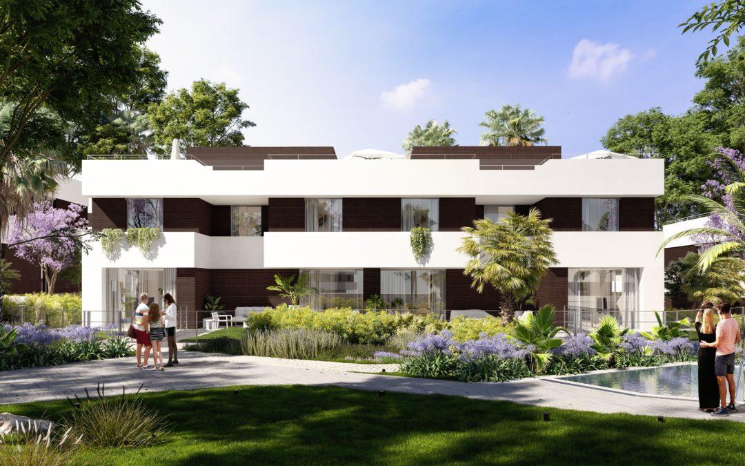 Descubre Santa Clara: espectaculares viviendas de diseño